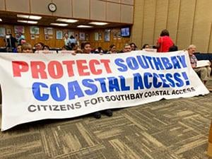Protect Southbay Coastal Access ...