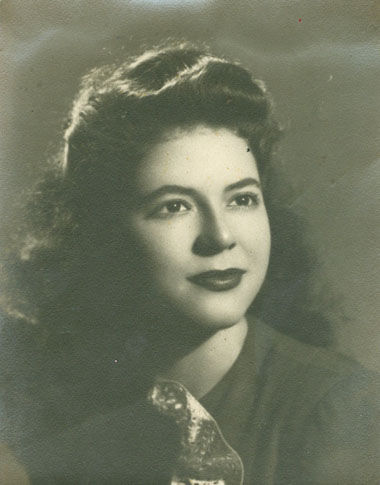 Colleen Rose Warren