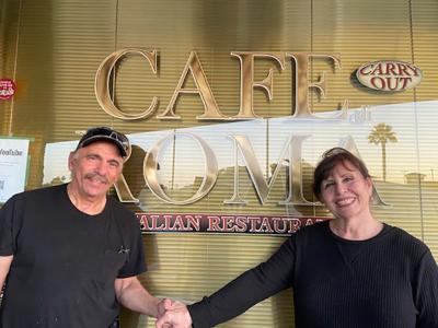 Café di Roma Closes ...