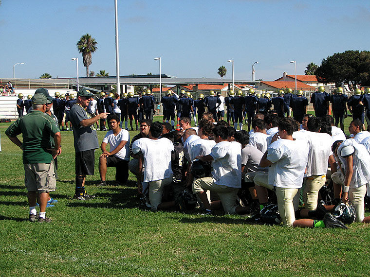 MVHS Freshman Football