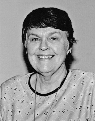 Shirley Anne Davidson