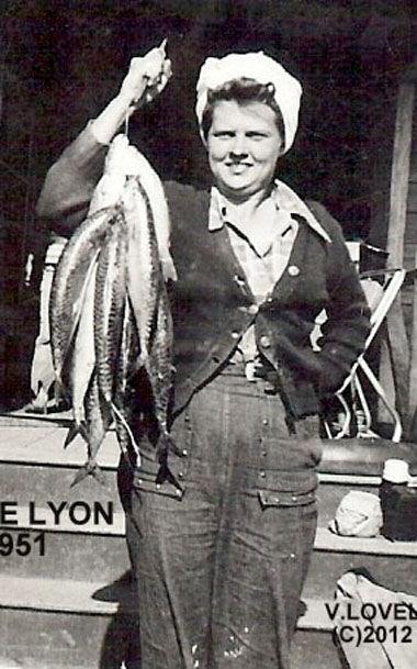 June Lyon