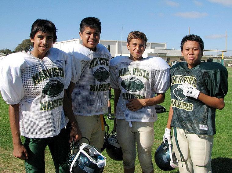 MVHS Football