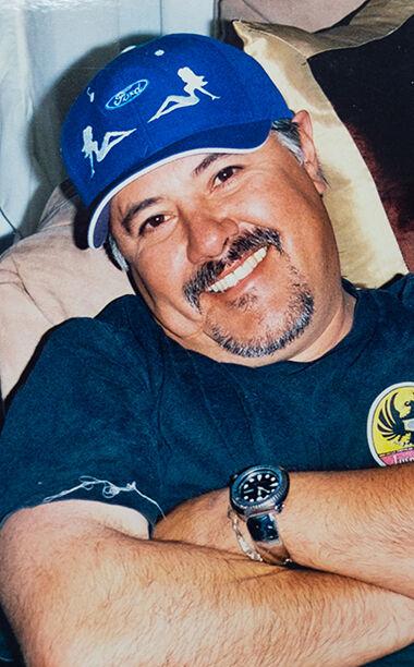 Jon Luis LaValle