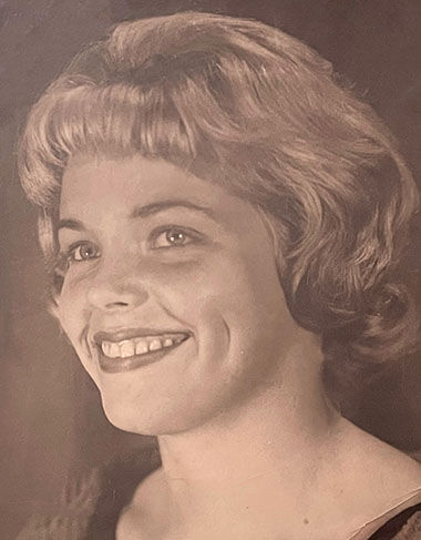 Janet Eileen Loftis