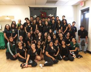 Ballet Folklorico Nahuatlan ...