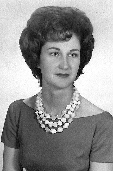 Diane Marie Curtis