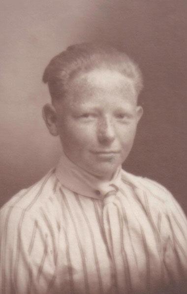 Charles Francis Walsh