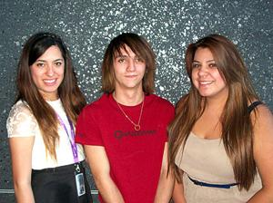Job Corps Students Graduate From Qualcomm Program