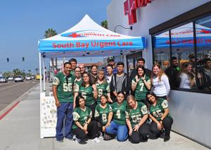 MVHS Sports Physicals Held July 27th - imperialbeachnewsca