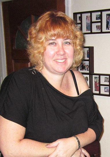 Jennifer Ann Slater