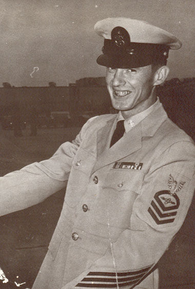 Robert A. Montz, Sr.