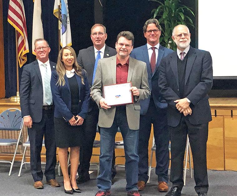 IB Mayoral Award ...