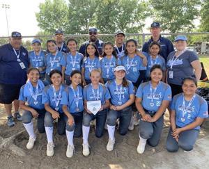 IB Girls 12U Softball AllStars ...