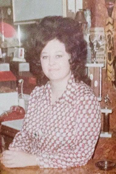 Joyce Marie Chambers Milam