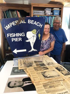 Imperial Beach Historical Society ...
