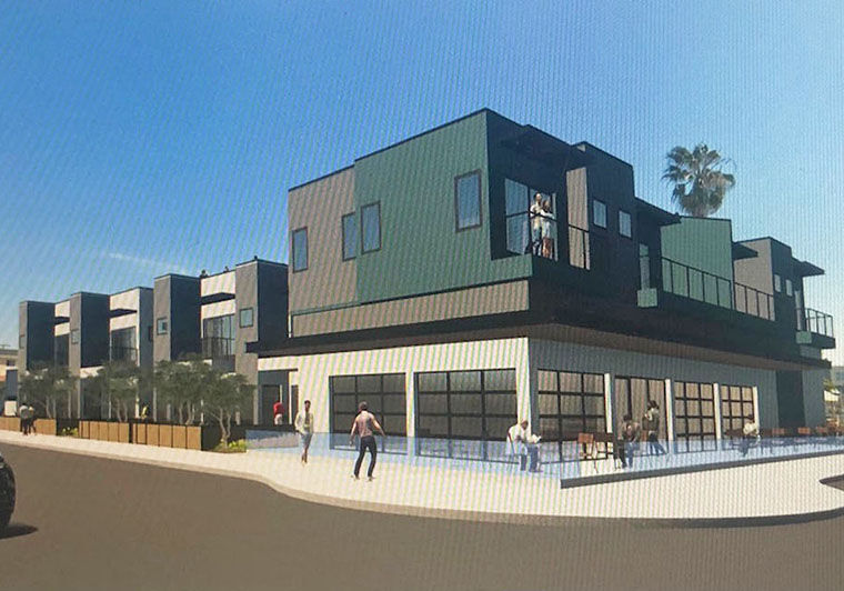 Local Development Proposed ...
