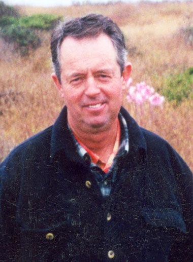 Alan R. Smith