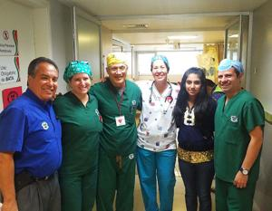 Mercy Outreach Surgical Team (M.O.S.T.) ...