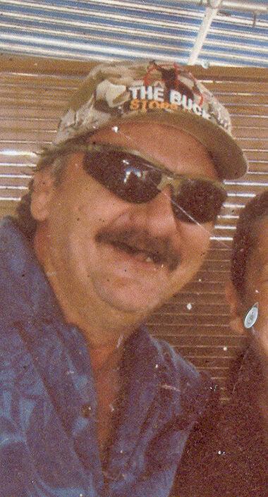 David Lynn Mason
