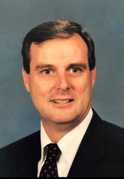 James Frederick Foye
