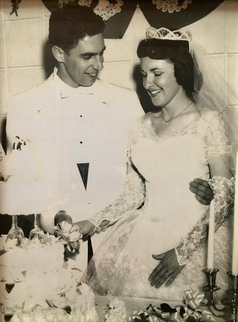 Richard & Mary Lou