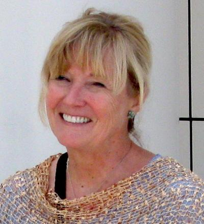 Laura Jean Thournir