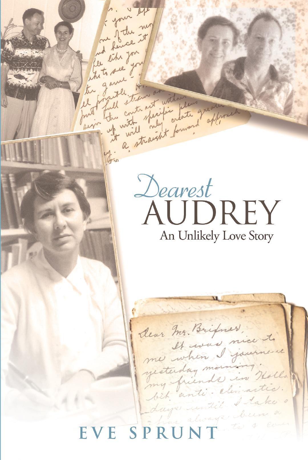 Dearest Audrey