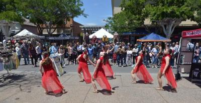 LIV - Makers Market Dancers.jfif