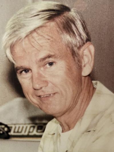 Donald F. Hein