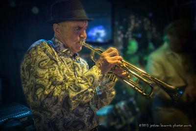 Dave Rocha Trio