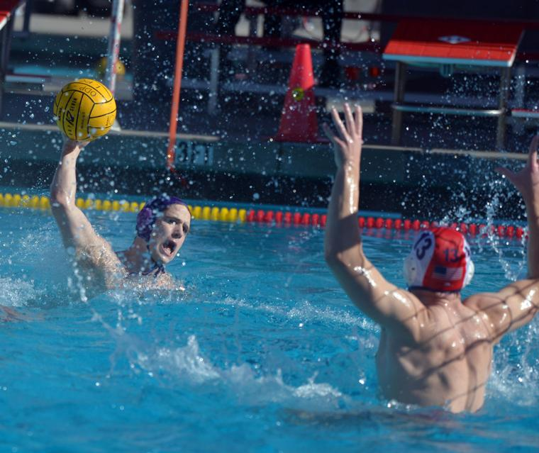 National Water Polo Championships - The Independent: Local ...