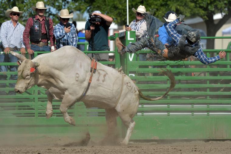 Liv Rodeo 06-09-19 2309
