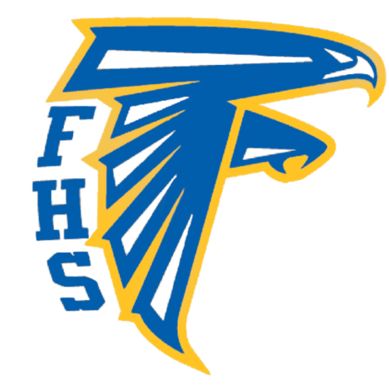 Foothill High School Falcons Logo