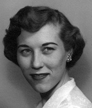 Vera LaVonne (née Gnagy) Davis Oliver