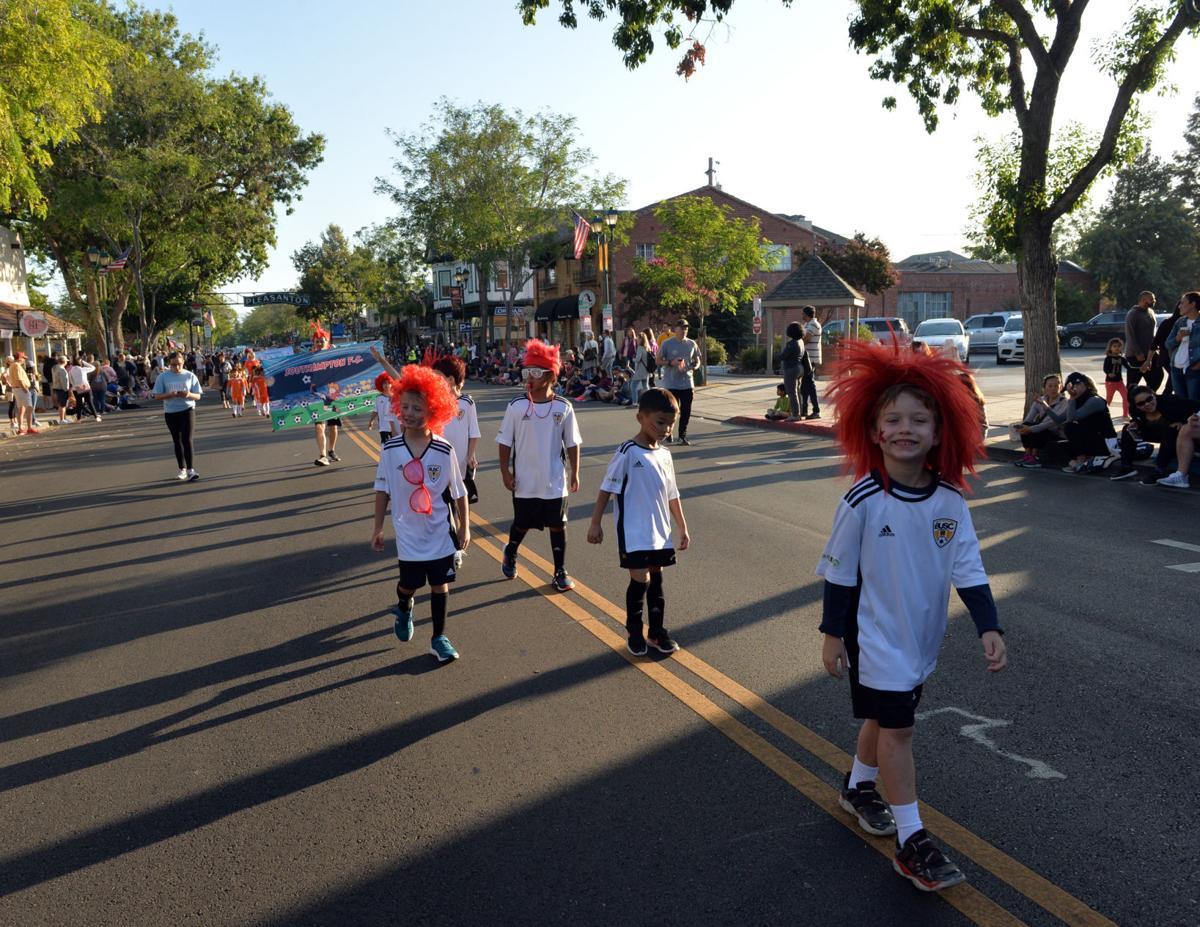 Soccer Parade  08-24-19 650