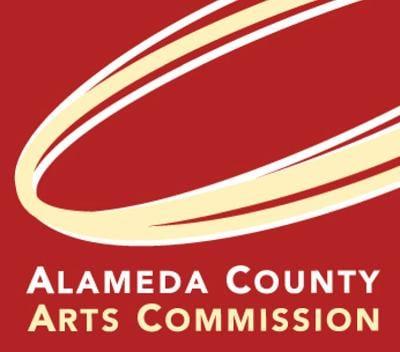 LOGO - Alameda County Arts Commission