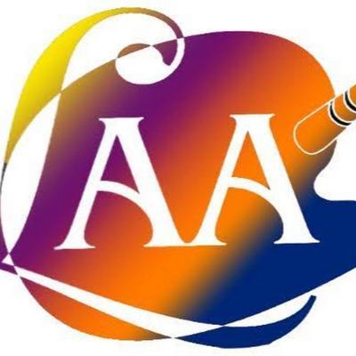 LOGO - Livermore Art Association LAA