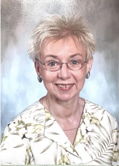 Paula Ellen Alm