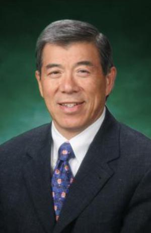 Peter P. Wong, MD