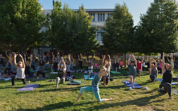 Liv Yoga Day 06-21-19 700