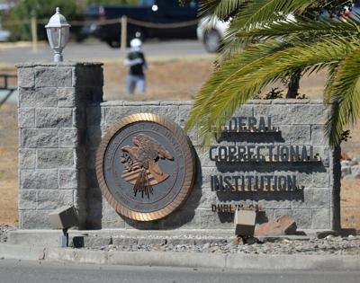 Federal Corrections Institution Dublin