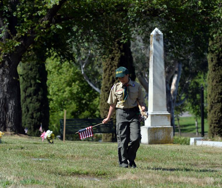 Pleas Boy Scouts 05-25-19 007