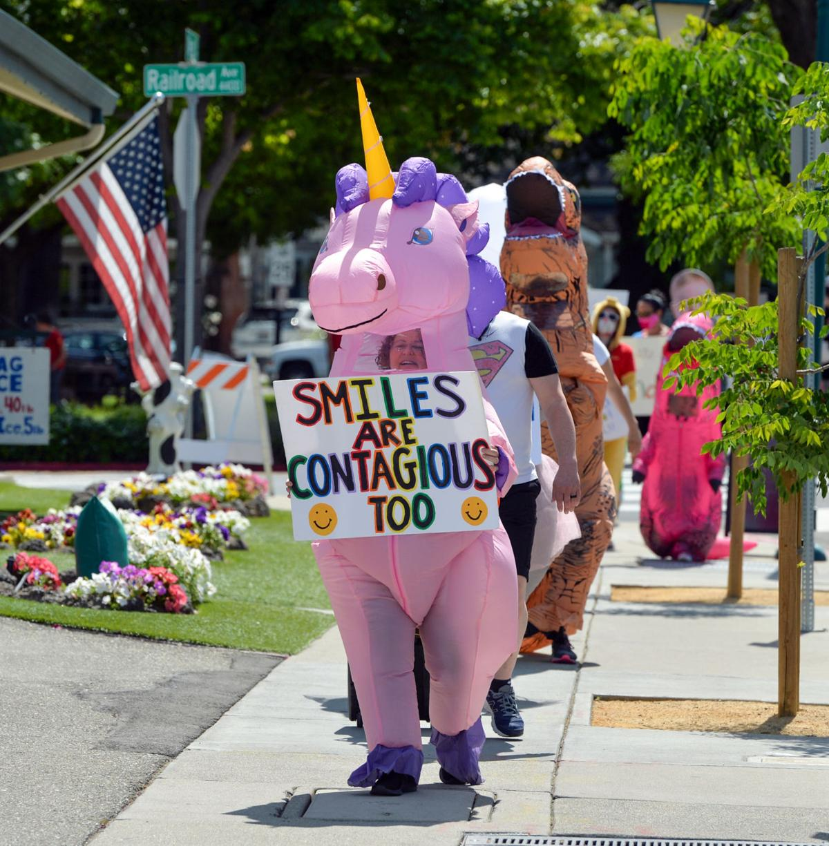 Inflatable Parade 05-16-20 331