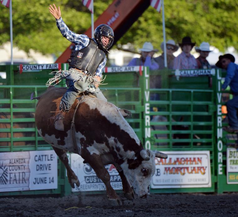 Liv Rodeo X Bull 06-07-19 284
