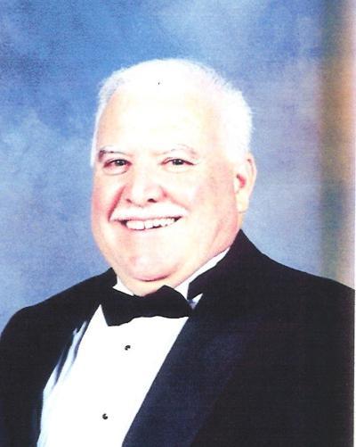 Eugene G. Maestas