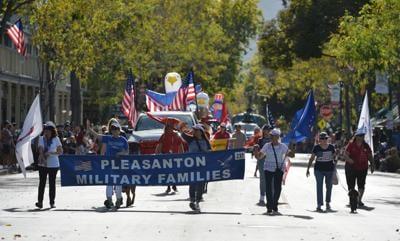 Tri-Valley Veterans Day Parade