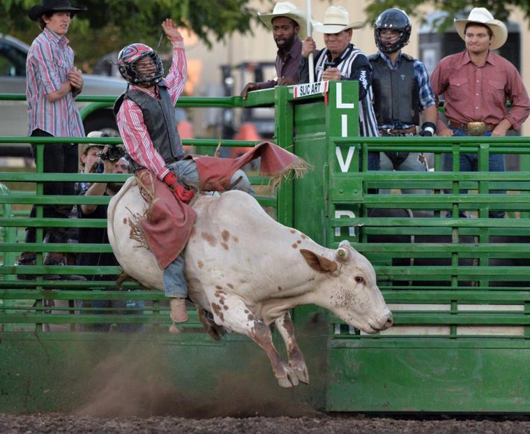 Liv Rodeo X Bull 06-07-19 1096