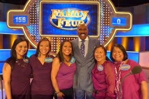 Family Feud - A Fun Experience for Local Family ...