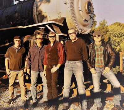 Midnight Flyer - Eagles tribute band